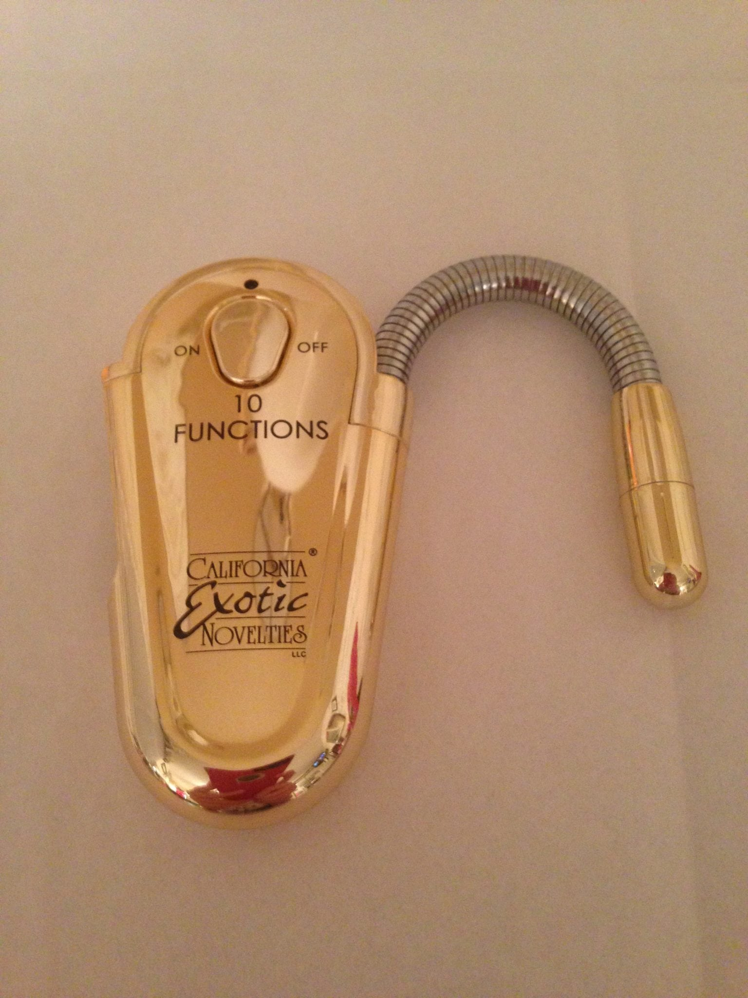 Extreme Gold Pure Discretion 3
