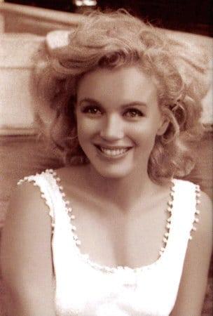 Marilyn Monroe Pic