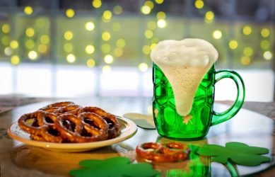 The Slutty Girl's Guide to St. Patty's Day