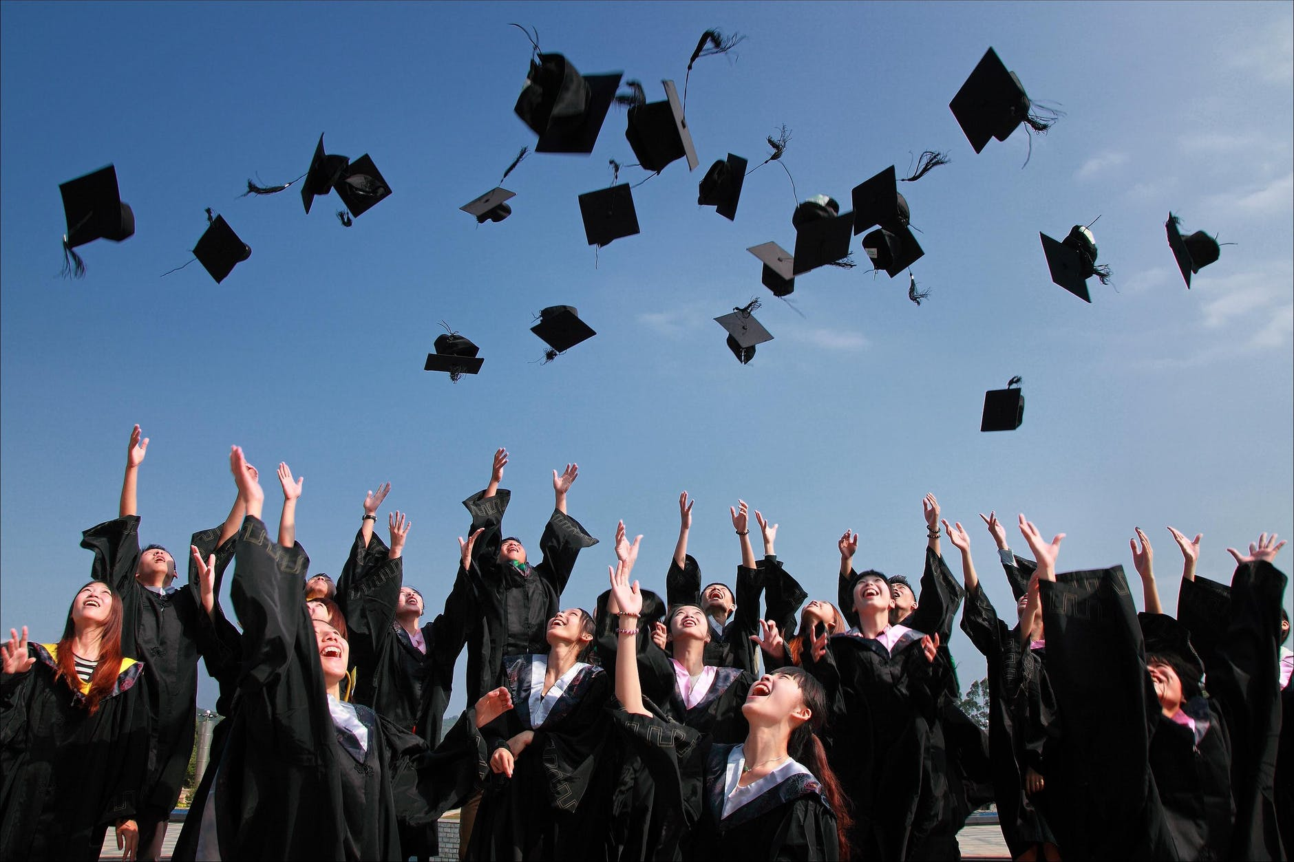 16 Things To Do Before You Graduate College