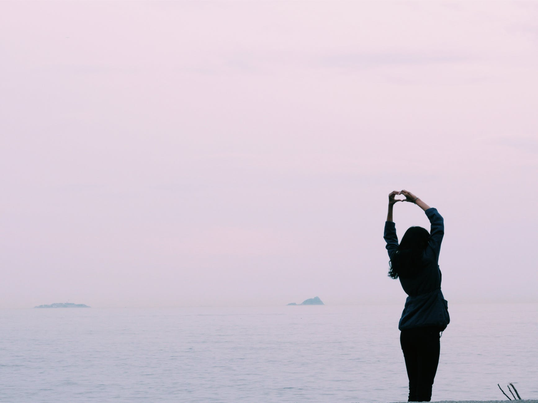 5 Steps Towards Self Love