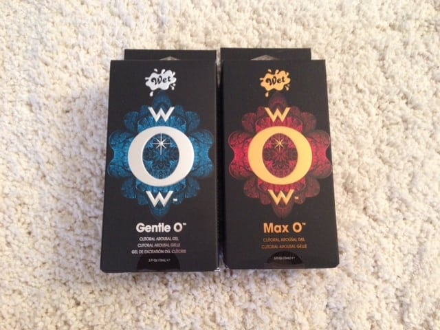 Wet WOW! Clitoral Arousal Gel Review