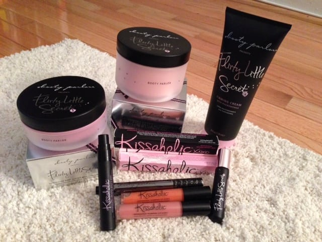 Thankful for Thy Thighs - Thanksgiving Giveaway!