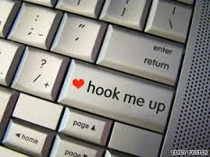 Hooking Up Anonymously on the Internet