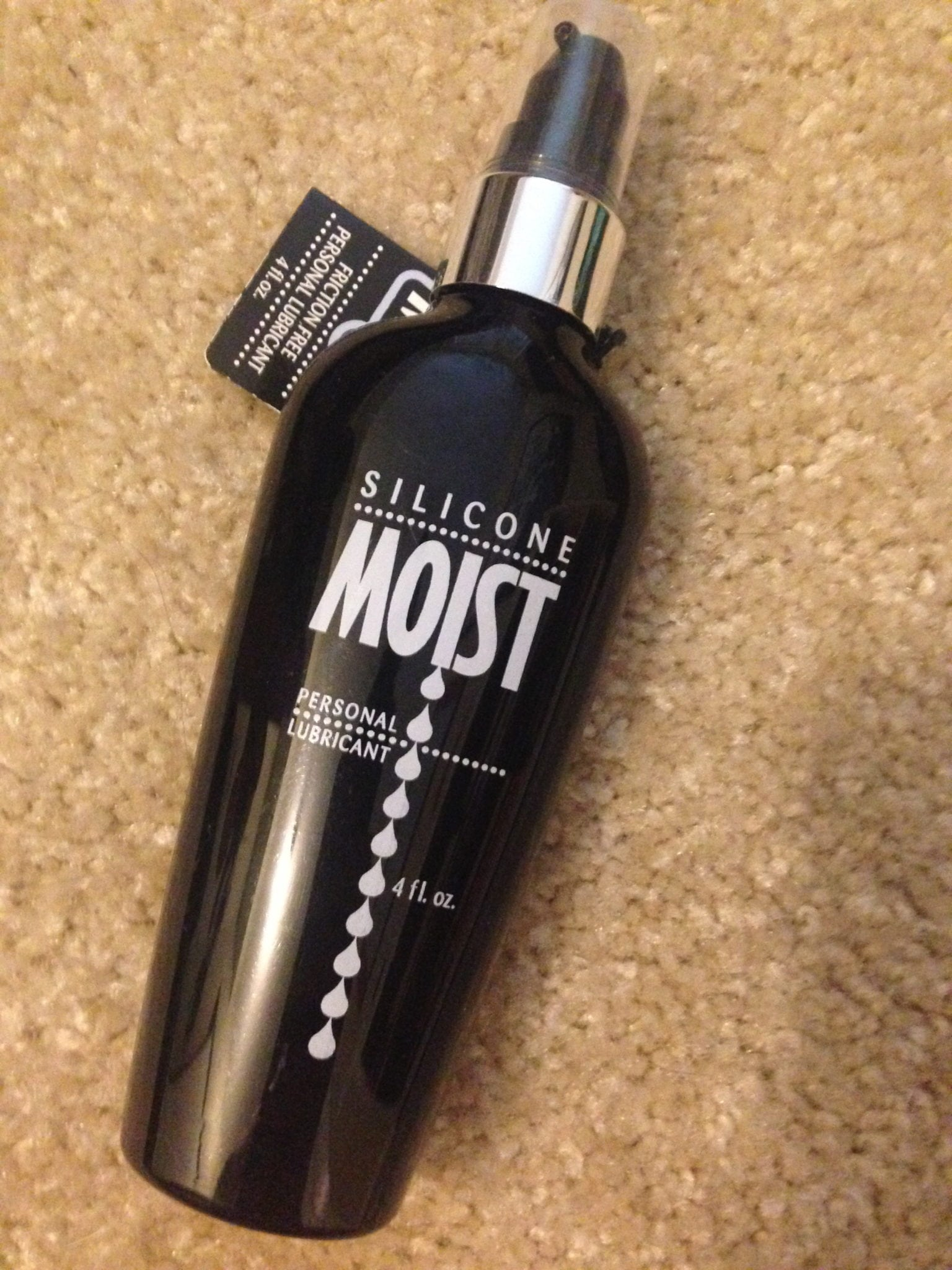 Moist Silicone Review