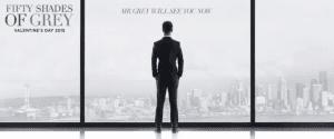 Trailer: 50 Shades of Grey