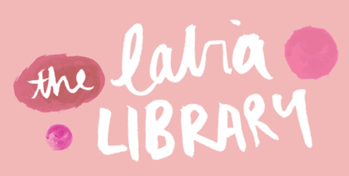 The Labia Library