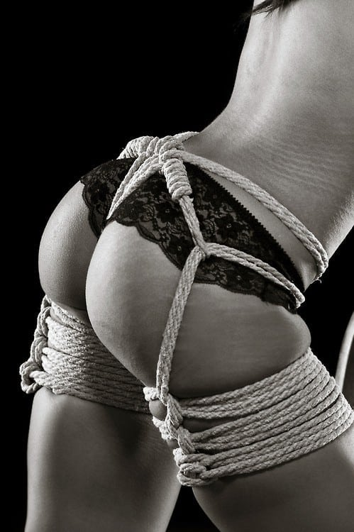 The Submissive Slut
