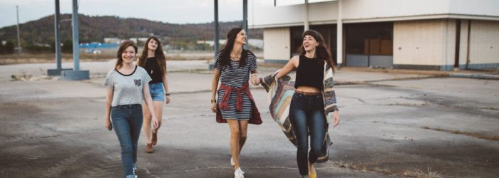 The 15 Types of College Roommates