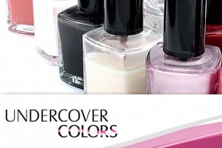 Undercover Colors: New Nail Polish Detects Date Rape Drug