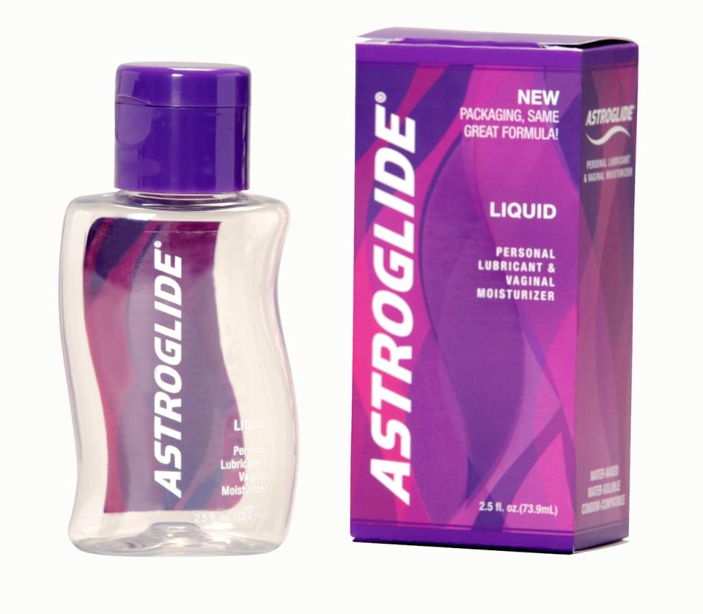 Astroglide Liquid Review
