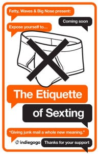 The Slutty Girl's Guide to Sexting