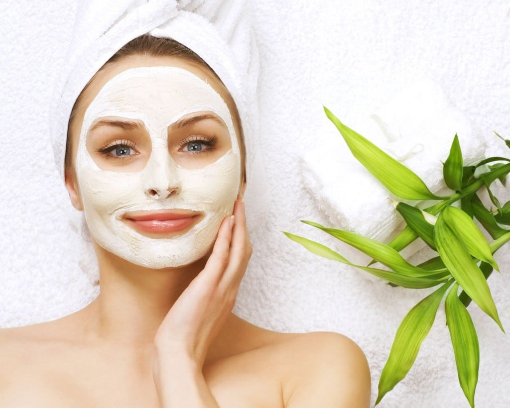 The Slutty Girl's Guide to Facials