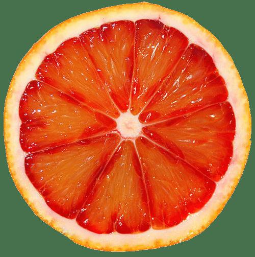The Grapefruit Blowjob