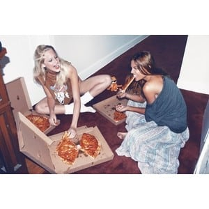 All Girl Sleepovers – Myth vs. Reality