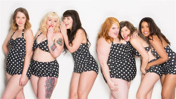 8 Body-Positive Role Models