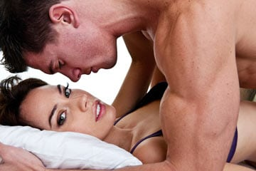 6 Sex Positions to Increase Intimacy