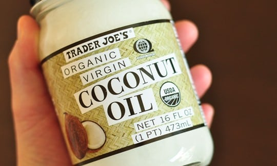 4 Reasons NOT to Use Coconut Oil as Lube