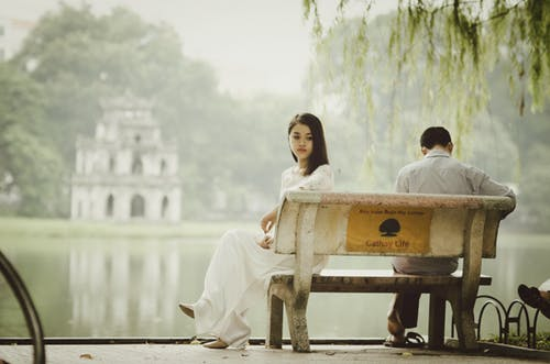 7 Signs Your Partner Isn't Right for You