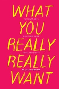 What You Really Really Want Review