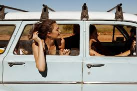 The Slutty Girl's Guide to Roadtripping