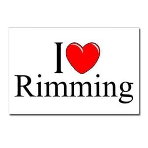 Rimming 101: Everything You Need to Know