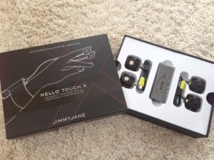 Jimmy Jane Hello Touch X Review