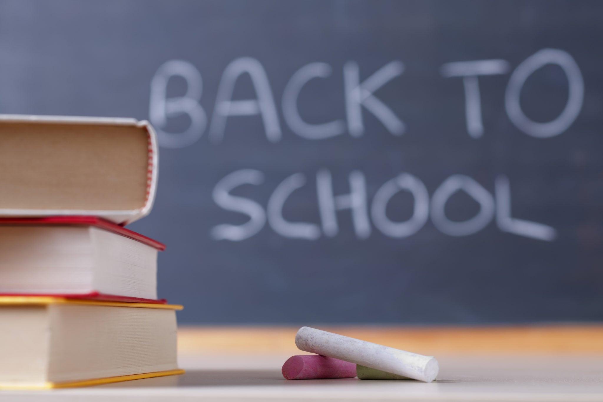 Back To School Savings