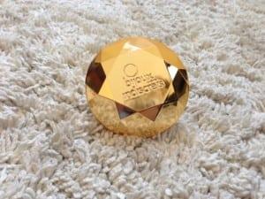 Bijoux Indiscrets Vibrating Diamond Review