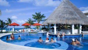 Your Fantasy Vacation Destination: Temptation Resort Spa Cancun