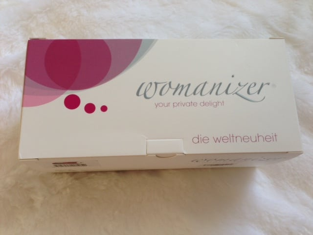 the womanizer dildo, womanizer toy review