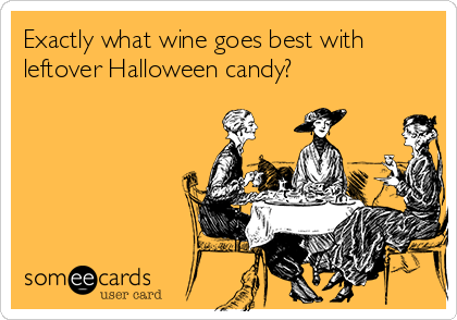 The 6 Best Things About Halloween