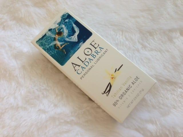 Aloe Cadabra Tahitian Vanilla Review