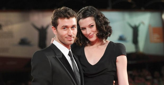 stoya and James deen