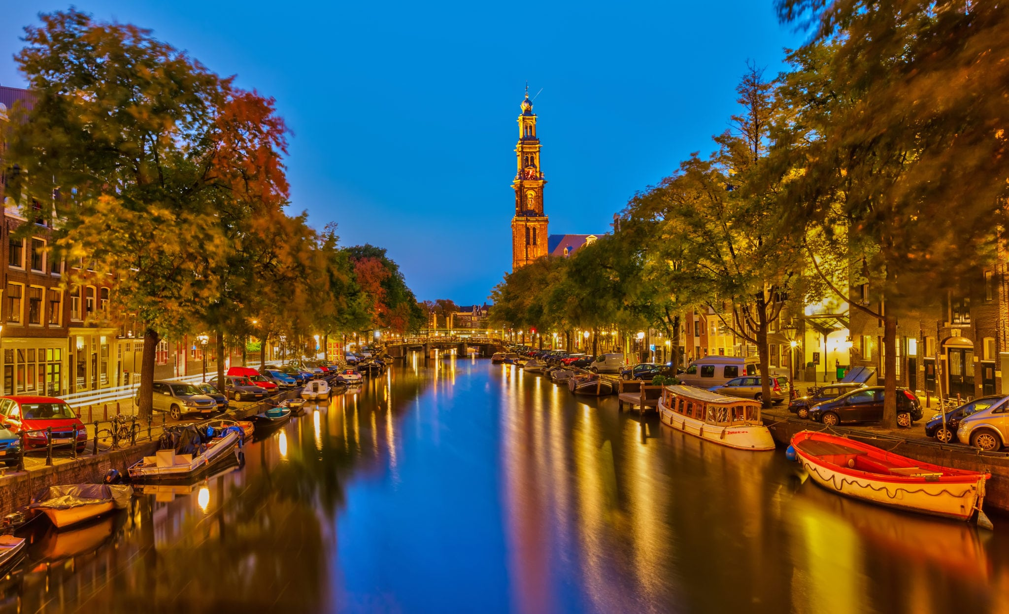 Slutty Girl's Guide to Europe: Amsterdam