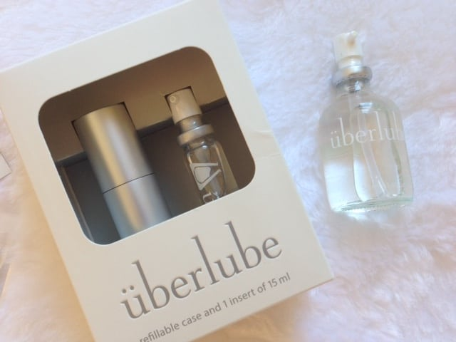 Uberlube Review