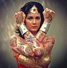 Tattoos: Breaking The Stereotypes