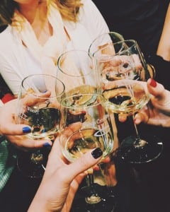 The Slutty Girl's Guide to College Drinking