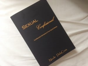 Sexual Confessional Review