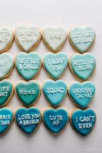 Somewhat Single: A Valentine's Day Guide