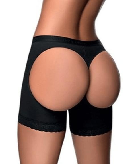Body Shaper Butt Lifter Panty Review
