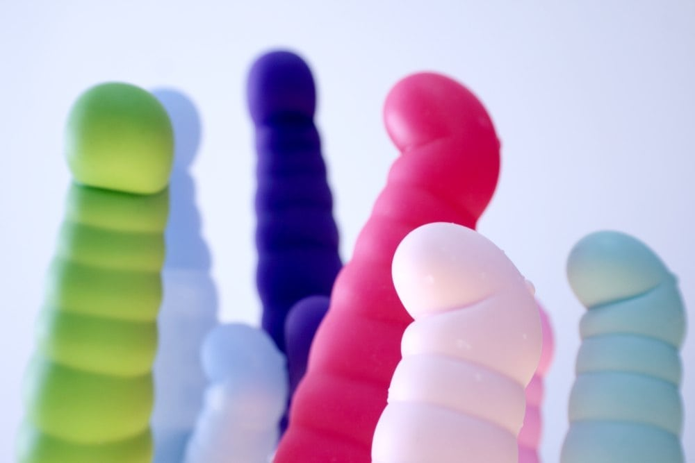 The Slutty Girl's Guide to Safe Sex Toy Materials