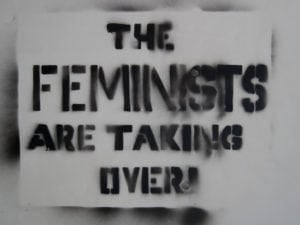 Who's Afraid of the Big Bad Feminist?