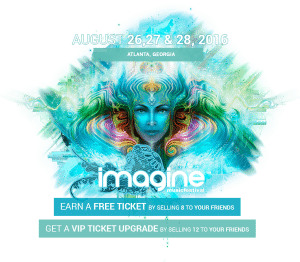 6 Reasons We're OBSESSED With Imagine Fest
