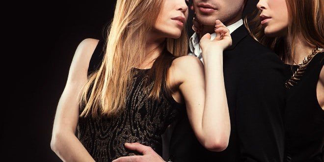 5 Things To Know Before Starting An Open Relationship