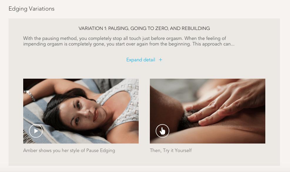 OMG Yes Review: Enhancing Your Orgasmic Pleasure