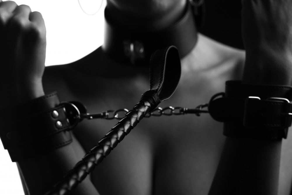 The Feminist Fantasy of Submission