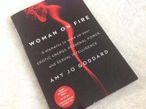Woman on Fire Book Review