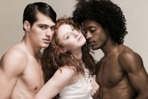 How to Know if You Are Ready For a Threesome