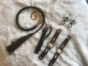 Bait'D Bondage Jewelry Review